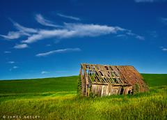 (James Neeley) Tags: swanvalley barn shack idaho jamesneeley