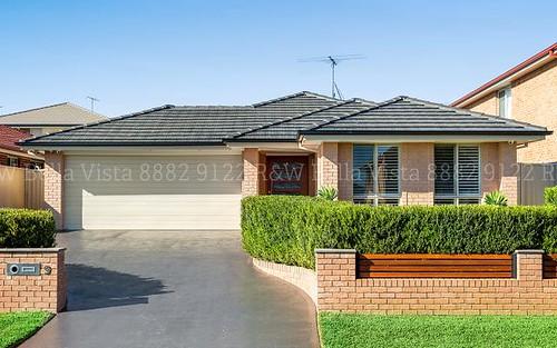 9 Pokolbin Av, Kellyville Ridge NSW 2155