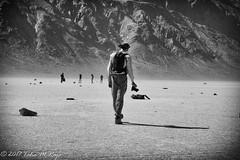 Steve May - Dr, Photographer and Traveler Extraordinaire! (taharaja) Tags: cactus california deathvalley desert furnacecreek ghosttown jeeping lowestpoint nationalpark offroad oldtown racetrack sealevel zabriskiepoint lakebed movingstones slatflats
