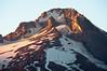 Mt. Hood Evening at the Summit (Orbmiser) Tags: trilliumlake mthood summit evening sunset portland oregon nikon d90 55200vr