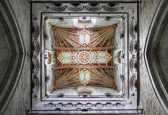 St David's Cathedral Interior 1 (ahisgett) Tags: wales stdavids davids cathedral