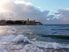 Gijon. Asturias-Spain. (nora2santamaria) Tags: mar cantabrico asturias gijon xixon