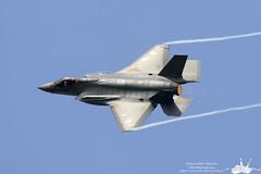 US Air Force - Lockheed Martin F35A Lightning II - 14-5091 (alexkiller57) Tags: avions planes spotting planesspotting lbg lfpb paris d800 internationalparisairshow siae 2017 f35a