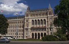 Rathaus (Wien) (Dobromir Dimov) Tags: rathaus österreich wien vienna austria cityhall architecture neogothic gothic