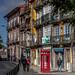 Porto street colour