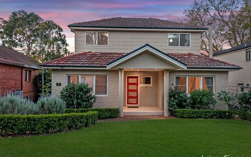 15 Charlotte Road, Pennant Hills NSW