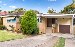 66 Junction Road, Winston Hills NSW