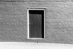 Anonymous Doorway