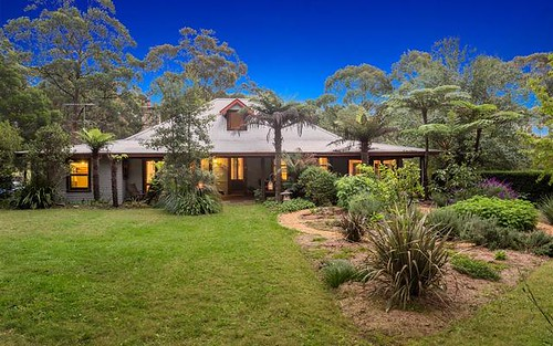 1619A Bells Line of Road, Kurrajong Heights NSW