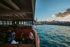 Fuji X-Pro1 + 10-24mm (Ozmanguday Pics) Tags: fujifilm fuji xpro1 fujinon 1024mm wide ultrawide istanbul turkey vessel boat travel