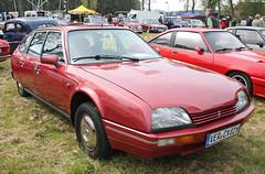CX (Schwanzus_Longus) Tags: citroën bruchhausen vilsen german germany french france old classic vintage car vehicle citroen sedan saloon fastback liftback cx 22 trs