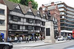 DSC_4450 (photographer695) Tags: city london holborn old staple inn dates from 1585 tudor building
