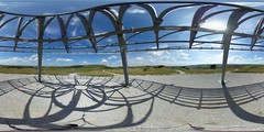 Halo (360) (David Morton) Tags: equirectangular spherical 360 halo panopticon haslingden