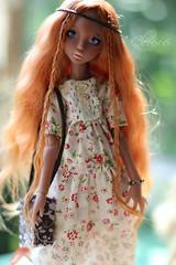 IMG_7988 (Cleo6666) Tags: lana lillycat cerisedolls marron glacé bjd doll chibbi