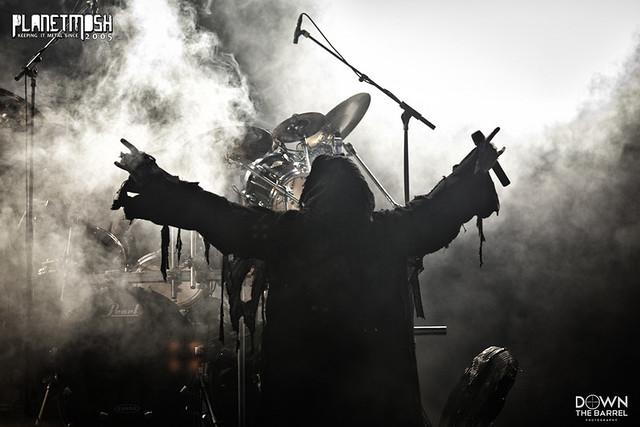 Mayhem 1 Tuska 2017