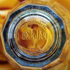 Bottom_Glass (denzthomas) Tags: macromondays bottomsup glas glass