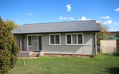 125 North, Oberon NSW