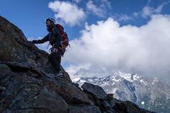 Punta Garin_DSC08854-2.jpg (Henri Eccher) Tags: potd:country=fr italie arbolle pointegarin montagne alpinisme cogne