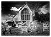 Swinbrook Church