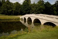 Five Arch Bridge (smcnally24601) Tags: painshill park cobham surrey england english britain british country summer