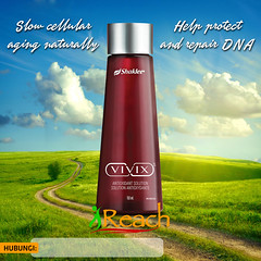 Vivix Shaklee (DillaSyadila) Tags: vivix shaklee dillashaklee shakleebydilla supplement vitamin halal vivixshaklee shakleemalaysia