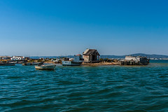 Algarve 2013 (124) (ludo.depotter) Tags: 2013 algarve boot kust olhao riaformosa
