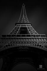 La dame de fer II (S.D.G Photographie) Tags: tour eiffel paris france symbol