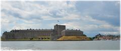 Vaxholms Fästning (lagergrenjan) Tags: vaxholms fästning