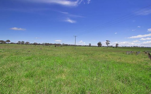 Lot 1, 322 Lagoon Road, Guyra NSW