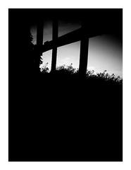barsection (seba0815) Tags: ricohgrdiv grd grdiv monochrome castleruin view bars silhouette light sunlight bw blackwhite blackandwhite black white bianco nero blanc noir czarnobiale schwarzweis melancholy minimal minimalism framed framing mood seba0815 barsection