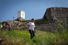 IMG_2995 (Grenserittet) Tags: festning halden jogging løp