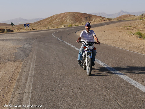 Tehran to Isfahan