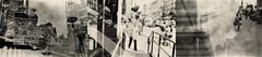 Midtown TrIptych (Giovanni Savino Photography) Tags: midtown triptych streetphotography doubleexposure 6x9 street newyorkstreetphotography newyork newyorkcity newyorkstreets newworld magneticart ©giovannisavino