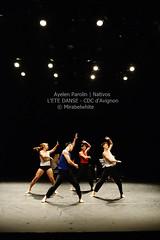 NEGATIFDSC_8828 (Mirabelwhite) Tags: danse danseur piano coree argentine cdc avignon festivaldavignon nativos ayelenparolin lete davignon mirabelwhite