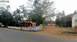 Sree Bala Subramanya Swamy Temple or Sree Narayana Guru Temple, Ponganamkadu 1