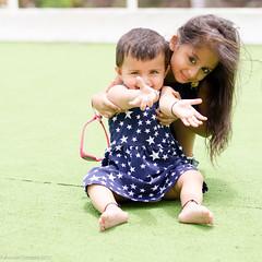 DSC_8173 (Puneet_Dembla) Tags: dembla puneet kid kids girl little 1 yr old 1yr year first birthday portraits cute baby