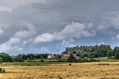 Landscape (Jurek.P) Tags: masuria masurianlandscapes mazury poland polska krajobraz hdr jurekp sonya500