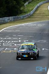 BMW  Nürburgring Classic 2017  GH7_3321 (Gary Harman) Tags: bmw long track hohe acht gary harman garyharmancouk garyharman gh gh4 gh5 gh6 gh7 nikon pro photographer nürburgring race car germany d800