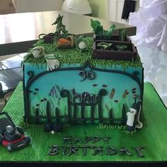 #90birthday #90thbirthday #90 #90thbirthdaycake #90th #90thbirthdaycelebration #cakeporn #cakes #cakeartist #cakedecorating #paintedcakes  #planitcake #sugar #sugarart #sugarartist #yeoviltown #yeoviltownfc (planitcake) Tags: 90birthday 90thbirthday 90 90thbirthdaycake 90th 90thbirthdaycelebration cakeporn cakes cakeartist cakedecorating paintedcakes planitcake sugar sugarart sugarartist yeoviltown yeoviltownfc