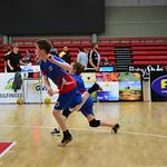 #dodgeball #ultimatedodge #ukdba thumbnail