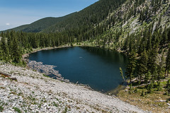 San Leonardo Lake (thomas.hartmann496) Tags: alpine blue boulder boulders clear cliff cliffs cloud clouds grand green high hill lake lakes landscape mountain mountains natural nature pine rock rocks sky sunny tree trees water weather white