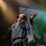TULSADOOM - Metalheads Against Racism Vol. 6, Donauinselfest Vienna