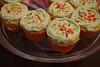 Birthday Cupcakes (Rich Renomeron) Tags: canoneos60d sigma30mmf14exdchsm birthday birthdaycupcakes cupcakes