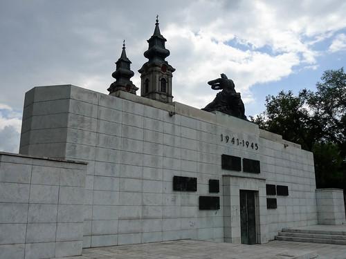 Spomenik žrtvama fašizma