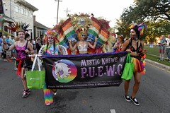 New Orleans Pride Parade
