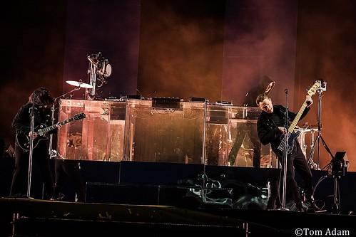 THE XX OPEN'ER FESTIVAL GDYNIA 2017