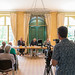WIPO Director General Takes Part in Debate at Swiss Press Club