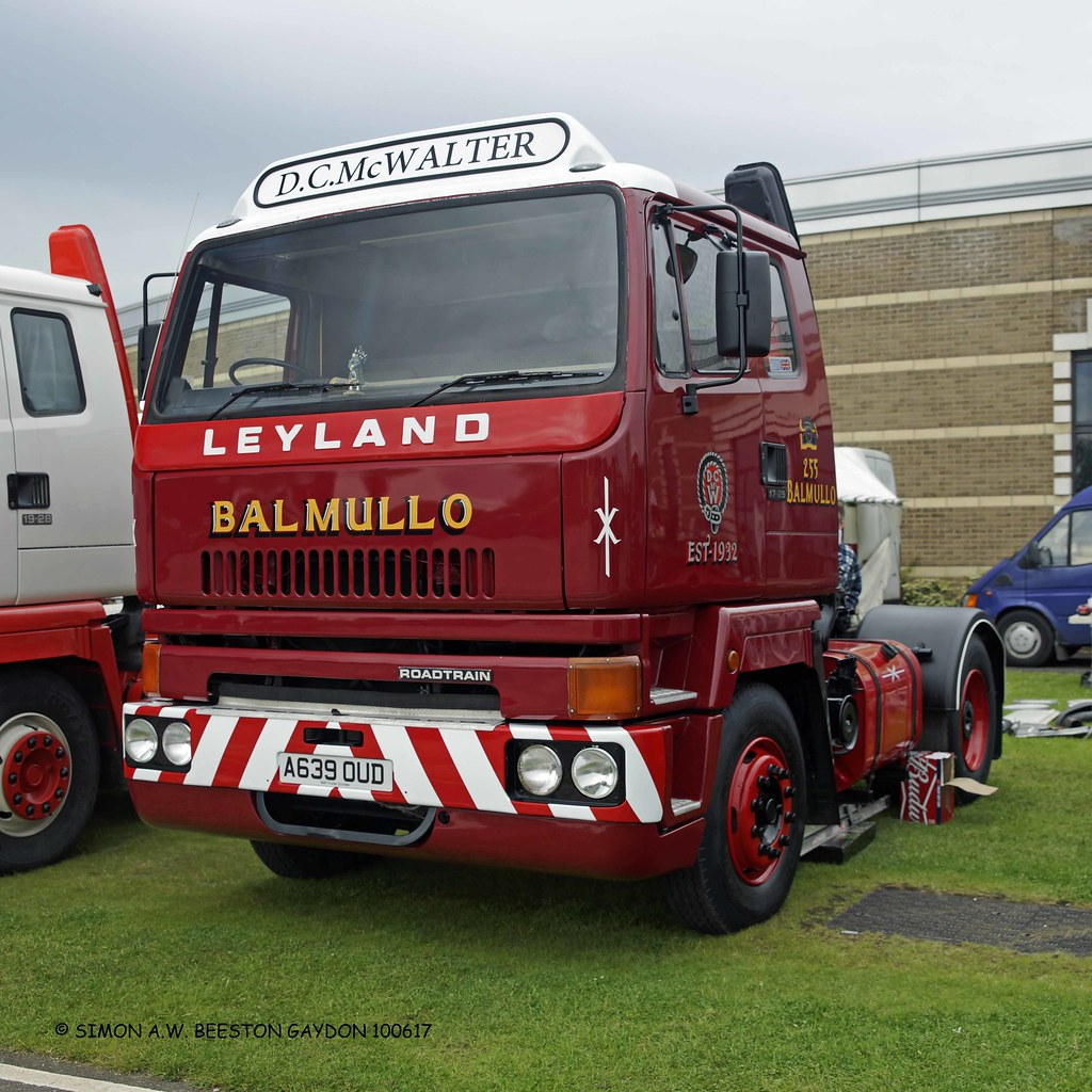 The World's Best Photos of leyland and roadtrain - Flickr ...