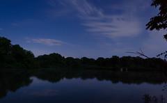 Twin lakes at night (sjlock1) Tags: nightscape longexposure twinlakes night