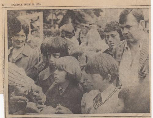 Maggie Fair 1975 1
